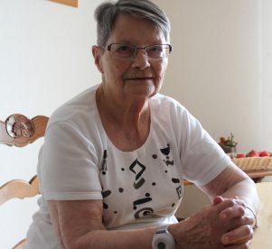 Mme Renou - cliente de Protecvie