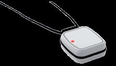 pendentif de téléassistance détecteur de chute